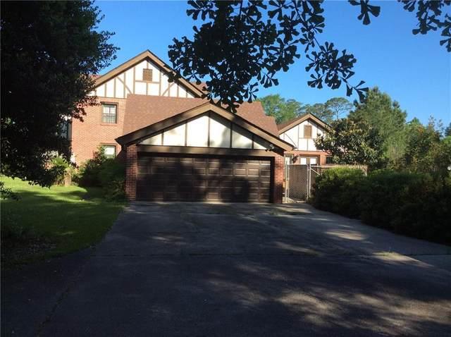 1646 Piney Branch Road, Bogalusa, LA 70427 (MLS #2300598) :: Turner Real Estate Group