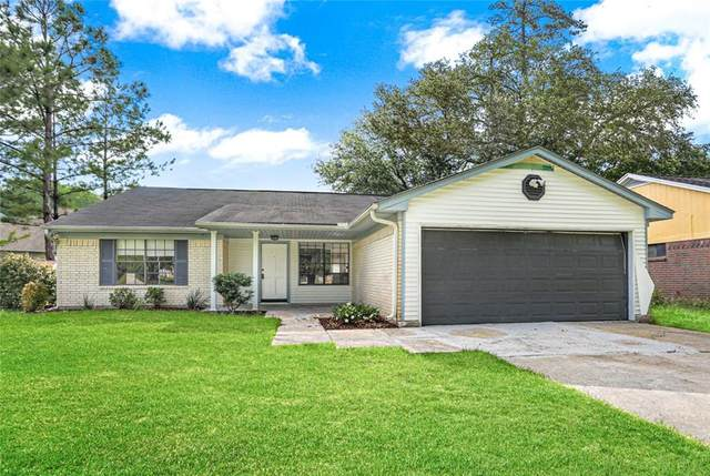 712 S Lake Washington Court, Slidell, LA 70461 (MLS #2300599) :: Turner Real Estate Group