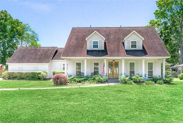 532 Beau Chene Drive, Mandeville, LA 70471 (MLS #2300603) :: Turner Real Estate Group