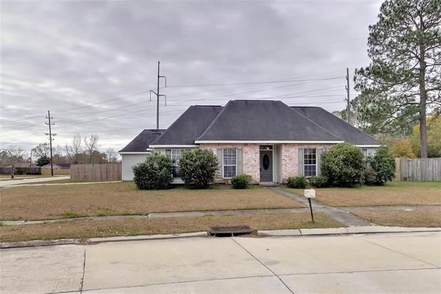 325 Driftwood Circle, Slidell, LA 70458 (MLS #2300605) :: Top Agent Realty