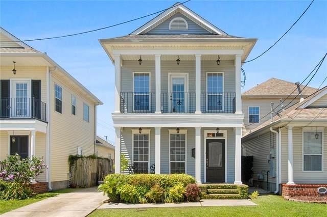 132 Fried Street, Gretna, LA 70053 (MLS #2300607) :: Crescent City Living LLC