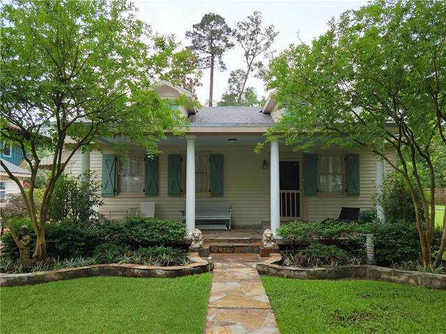 1810 Jefferson Street, Mandeville, LA 70448 (MLS #2300608) :: Turner Real Estate Group