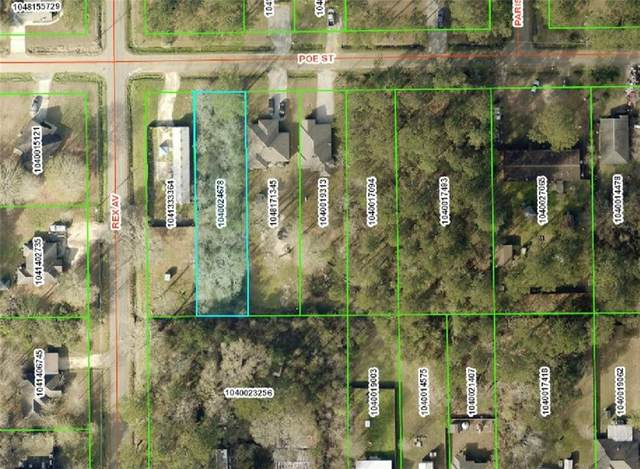 Lot 223 Poe Street, Madisonville, LA 70447 (MLS #2300616) :: Robin Realty
