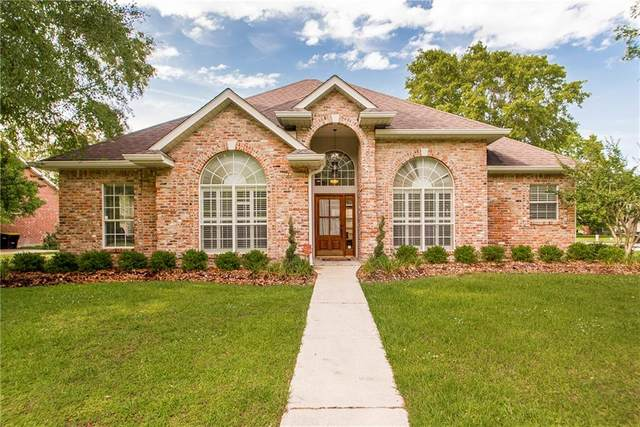 926 Weinberger Trace, Ponchatoula, LA 70454 (MLS #2300618) :: Robin Realty