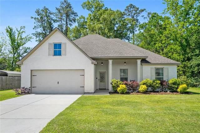 22199 South Ridge Drive, Ponchatoula, LA 70454 (MLS #2300619) :: Robin Realty