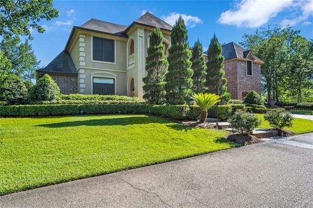 21647 Waterfront East Drive, Maurepas, LA 70449 (MLS #2300631) :: Turner Real Estate Group