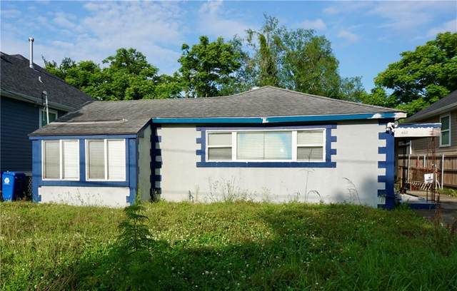 4617 Cartier Avenue, New Orleans, LA 70122 (MLS #2300637) :: Satsuma Realtors
