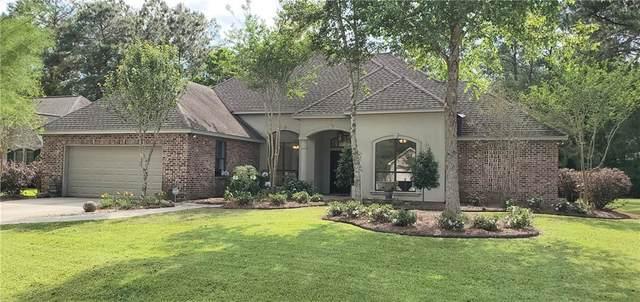 178 Beau Arbre Court, Covington, LA 70433 (MLS #2300638) :: Turner Real Estate Group