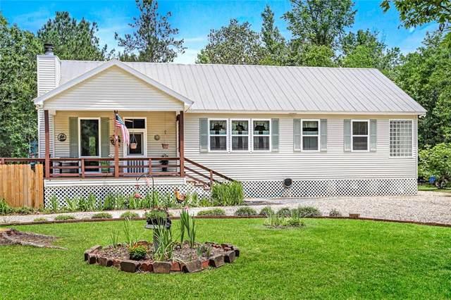 23423 Heidi Drive, Covington, LA 70435 (MLS #2300642) :: Nola Northshore Real Estate