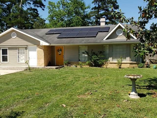 540 Forest Loop, Mandeville, LA 70471 (MLS #2300647) :: Nola Northshore Real Estate