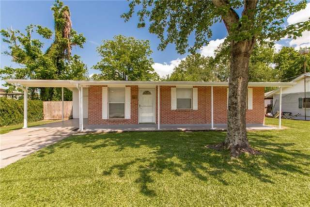844 Curtis Avenue, Kenner, LA 70062 (MLS #2300648) :: Robin Realty