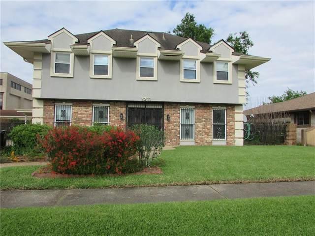 7211 Westhaven Road, New Orleans, LA 70126 (MLS #2300661) :: Turner Real Estate Group