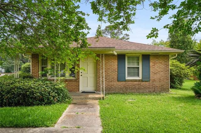 3869 General Meyer Avenue, New Orleans, LA 70114 (MLS #2300672) :: The Puckett Team