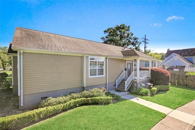 5803 Canal Boulevard, New Orleans, LA 70124 (MLS #2300684) :: Robin Realty
