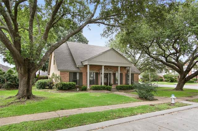 1 Olympic Court, New Orleans, LA 70131 (MLS #2300687) :: Nola Northshore Real Estate