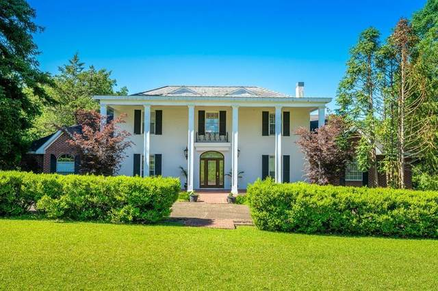 1712 Beulah Avenue Avenue, Tylertown, MS 39667 (MLS #2300690) :: Turner Real Estate Group