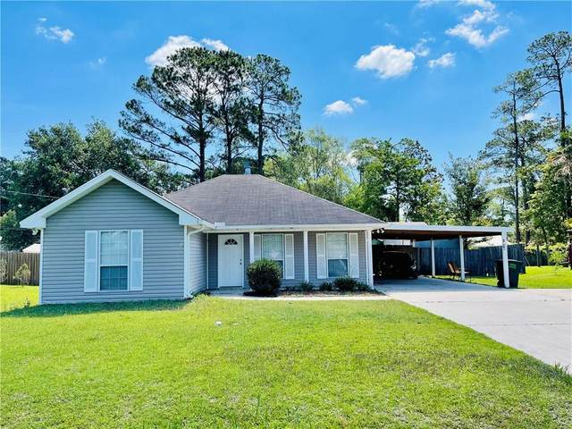 1556 Magnolia Street, Slidell, LA 70460 (MLS #2300691) :: Turner Real Estate Group
