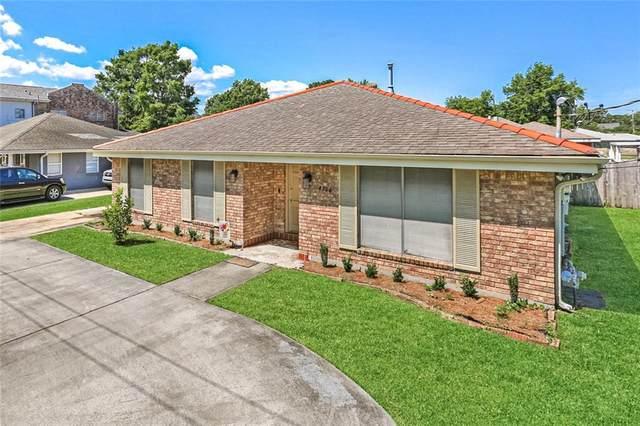 4700 Clearview Parkway, Metairie, LA 70006 (MLS #2300701) :: Turner Real Estate Group