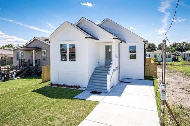 3145 Dawson Street, Kenner, LA 70065 (MLS #2300718) :: Top Agent Realty
