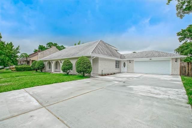 772 Marlene Drive, Gretna, LA 70056 (MLS #2300731) :: Satsuma Realtors