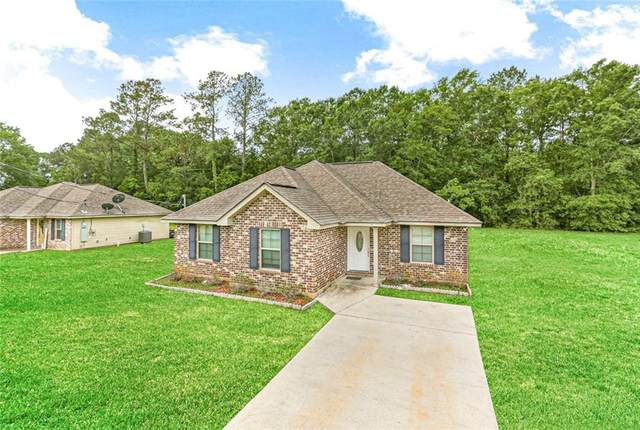 47313 Madelyn Court, Hammond, LA 70401 (MLS #2300750) :: Top Agent Realty