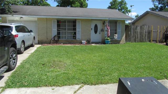 14437 W David Drive, Hammond, LA 70401 (MLS #2300751) :: Crescent City Living LLC