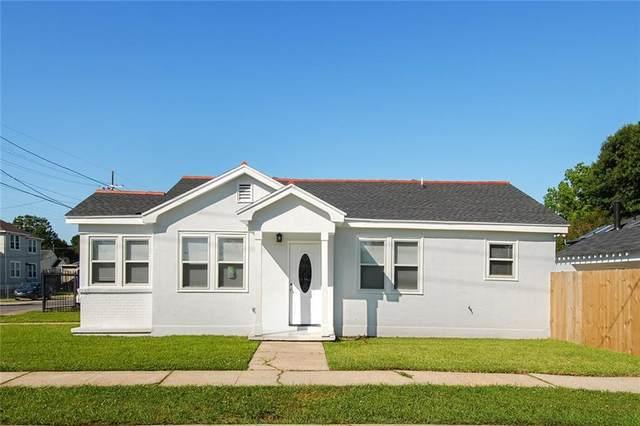 3636 Joliet Street, New Orleans, LA 70118 (MLS #2300754) :: Turner Real Estate Group