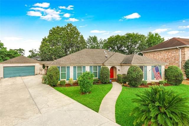 3716 Red Cypress Drive, New Orleans, LA 70131 (MLS #2300757) :: Satsuma Realtors