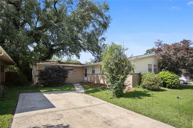 6413 Ruth Street, Metairie, LA 70003 (MLS #2300768) :: Robin Realty