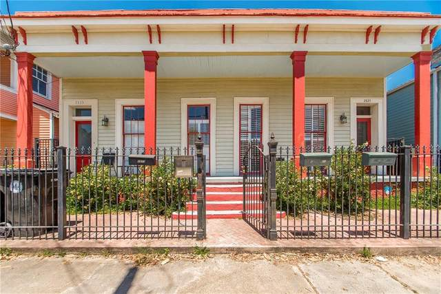 2825 Annunciation Street #2825, New Orleans, LA 70115 (MLS #2300770) :: The Puckett Team