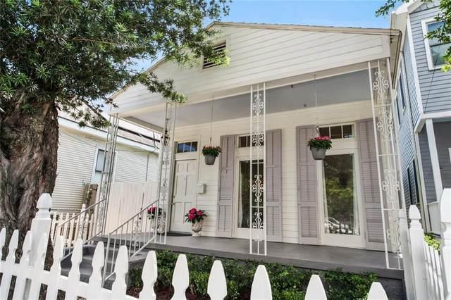 415 Adams Street, New Orleans, LA 70118 (MLS #2300774) :: Turner Real Estate Group