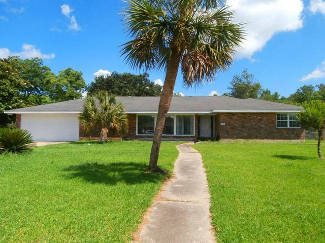 109 Ollie Drive, Belle Chasse, LA 70037 (MLS #2300782) :: Top Agent Realty
