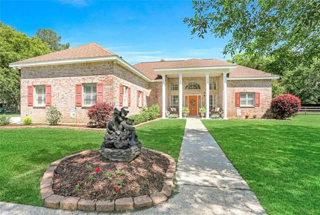 27434 Hilltop Court, Folsom, LA 70437 (MLS #2300824) :: Turner Real Estate Group