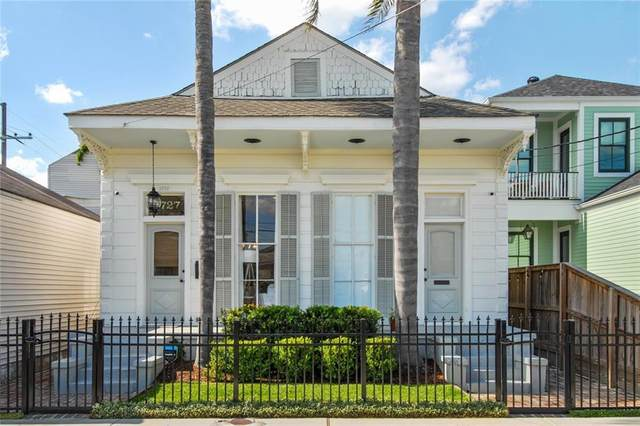 3725 Annunciation Street, New Orleans, LA 70115 (MLS #2300832) :: Turner Real Estate Group