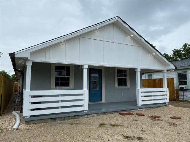 822 Wilker Neal Avenue, Metairie, LA 70003 (MLS #2300838) :: Turner Real Estate Group