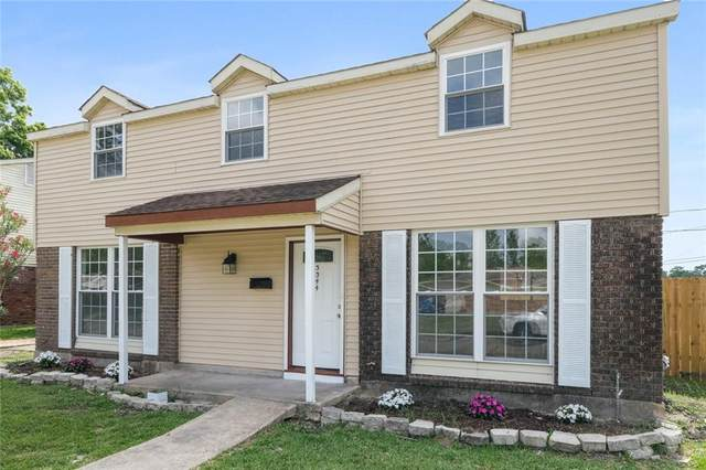 3344 River Oaks Drive, New Orleans, LA 70131 (MLS #2300852) :: Crescent City Living LLC