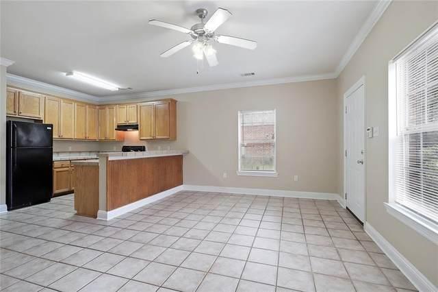 14536 Honeysuckle Drive, Hammond, LA 70403 (MLS #2300872) :: Satsuma Realtors