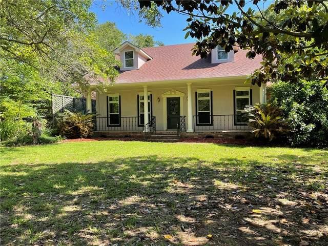 34 Bleu Lake Drive, Folsom, LA 70435 (MLS #2300884) :: Turner Real Estate Group