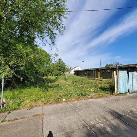 2212 Pauger Street, New Orleans, LA 70116 (MLS #2300888) :: The Puckett Team