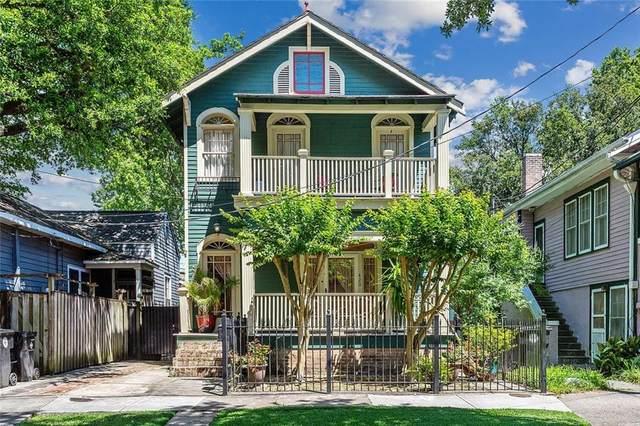 420 Delaronde Street, New Orleans, LA 70114 (MLS #2300889) :: Reese & Co. Real Estate