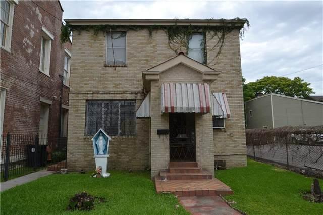 1410 Prytania Street, New Orleans, LA 70130 (MLS #2300890) :: Crescent City Living LLC