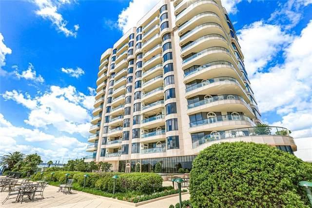 600 Port Of New Orleans Place 5G, New Orleans, LA 70130 (MLS #2300896) :: Crescent City Living LLC