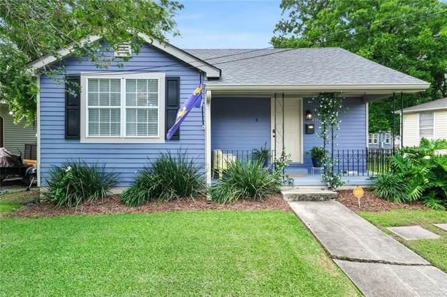 4342 Van Avenue, New Orleans, LA 70122 (MLS #2301032) :: Satsuma Realtors