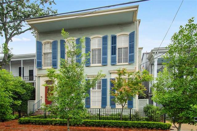1539 Seventh Street, New Orleans, LA 70115 (MLS #2301040) :: Reese & Co. Real Estate