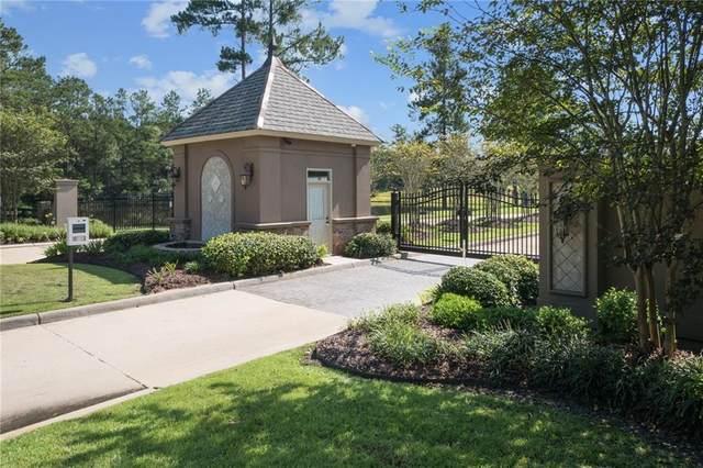 23101 Audubon Lakes Boulevard, Robert, LA 70455 (MLS #2301080) :: Crescent City Living LLC