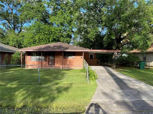 1070 S Audubon Street, Slidell, LA 70460 (MLS #2301095) :: Parkway Realty