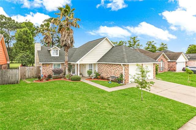2141 Golfview Drive, La Place, LA 70068 (MLS #2301105) :: Parkway Realty