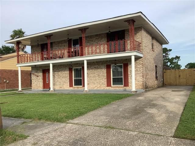 10230 Brookfield Drive, New Orleans, LA 70127 (MLS #2301117) :: Parkway Realty