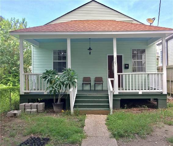 3307 Baudin Street, New Orleans, LA 70119 (MLS #2301128) :: Reese & Co. Real Estate