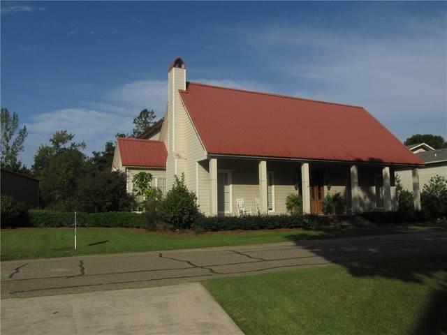31702 River Pines Drive, Springfield, LA 70462 (MLS #2301154) :: Turner Real Estate Group